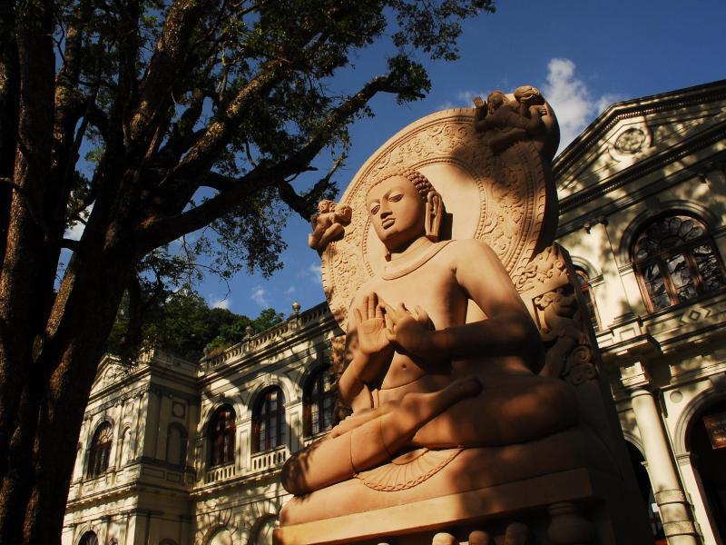 Bild zu Kandy