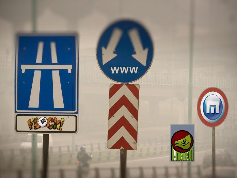 Bild zu Alternative Browser