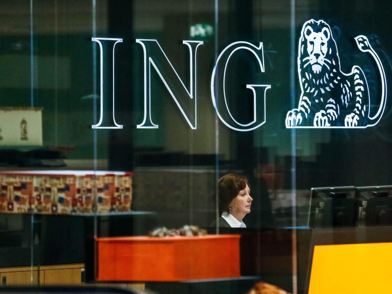 Bild zu ING Bank