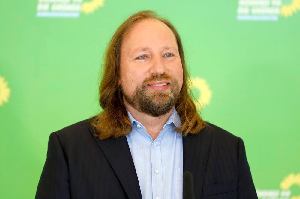 Anton Hofreiter