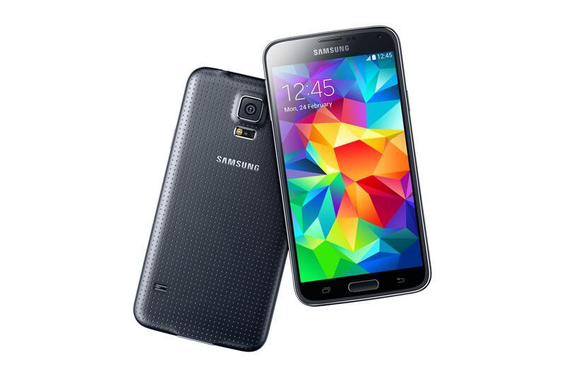 Bild zu Samsung Galaxy S5 - die Herstellungskosten