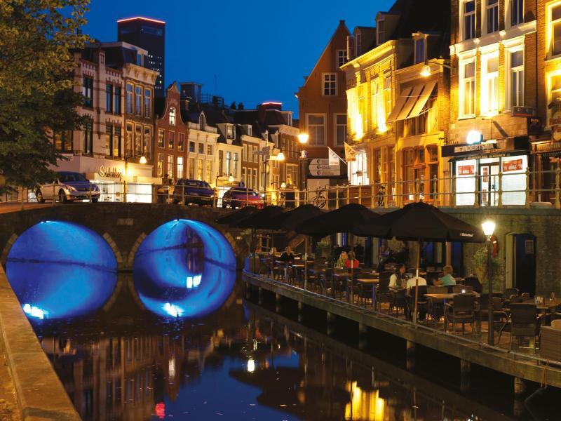 Bild zu Stadtbild von Leeuwarden