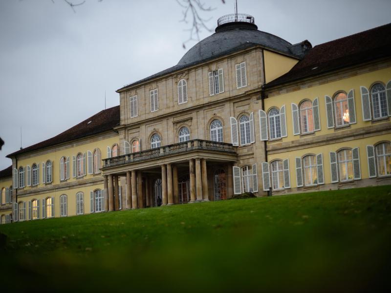 Bild zu Universität Hohenheim