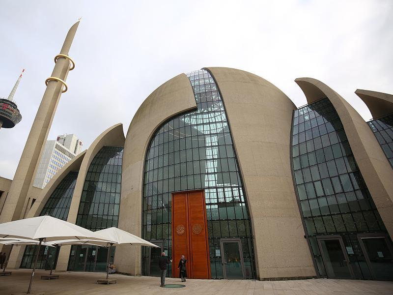 Bild zu Kuveyt Türk Bank in Köln