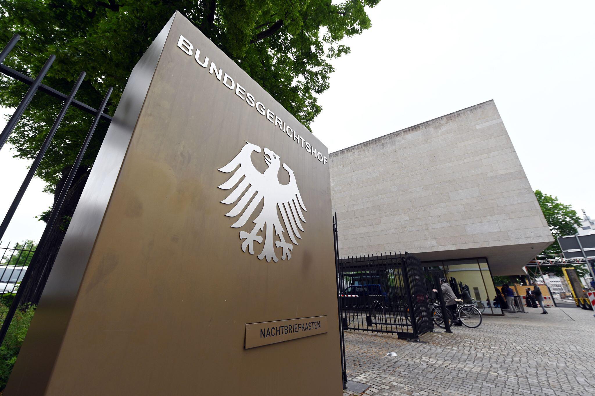 Bild zu BGH verhandelt Dieselklage gegen VW