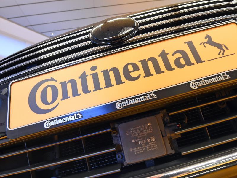 Bild zu Continental AG