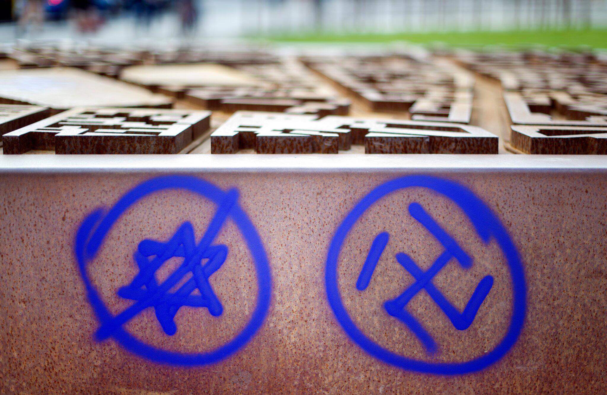 Bild zu Konferenz zur Bekämpfung von Antisemitismus und Antizionismus
