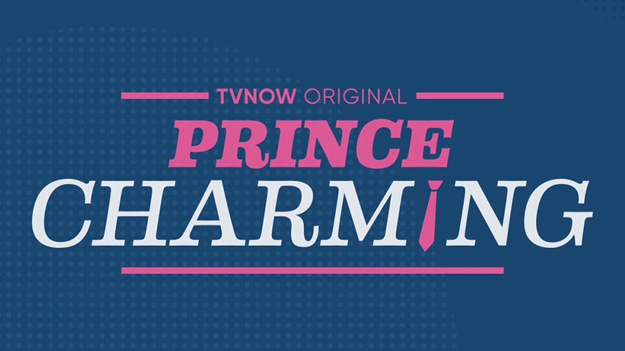 Bild zu Prince Charming