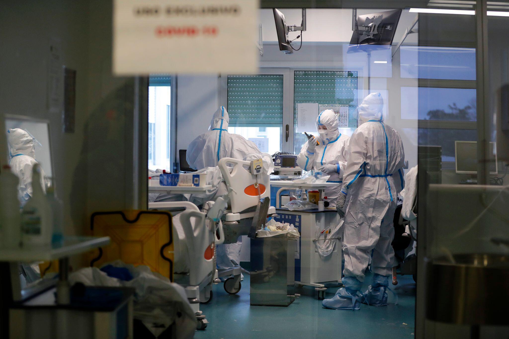 Bild zu Coronavirus - Portugal