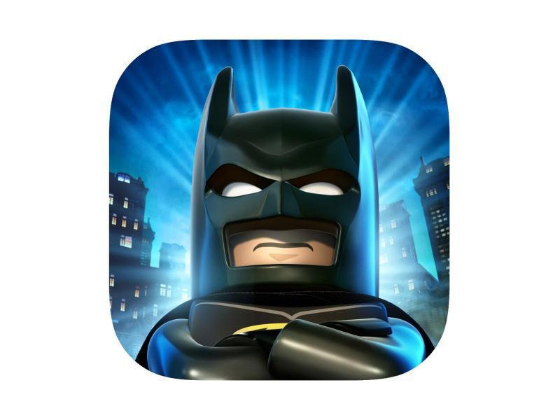 Bild zu LEGO Batman: DC Super Heroes