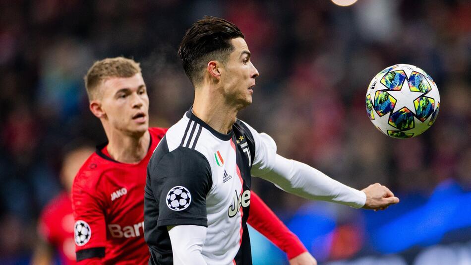 Bayer Leverkusen - Juventus Turin