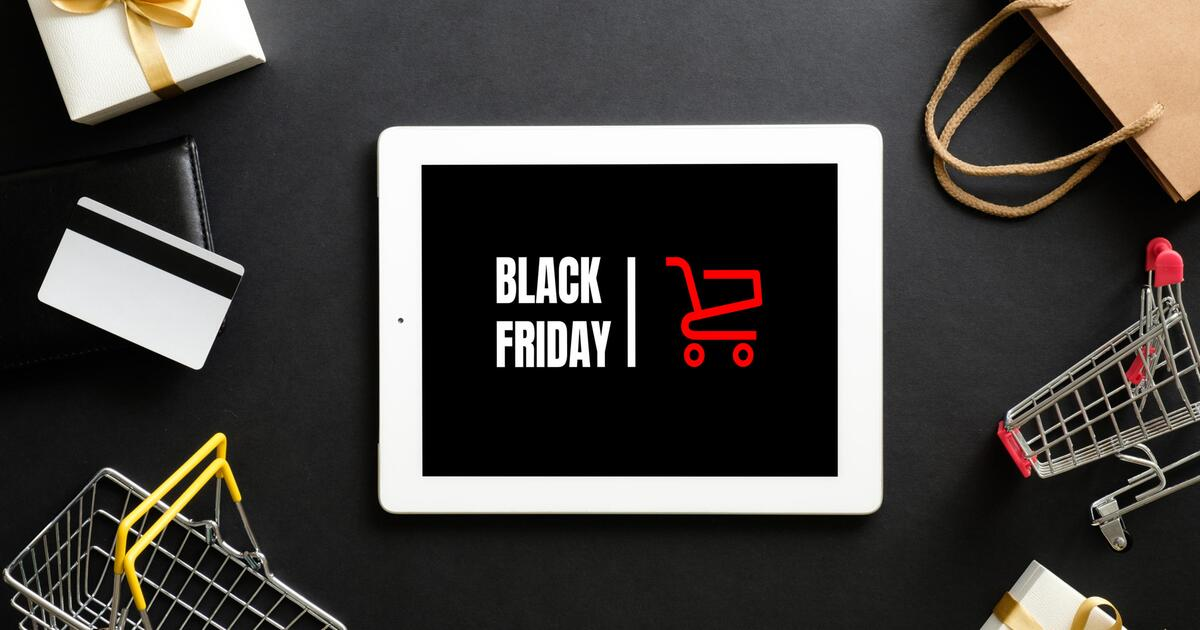 <div>Tag 4 der Black Friday Week 2020: Die besten Deals bei Amazon & Co. im Überblick</div>