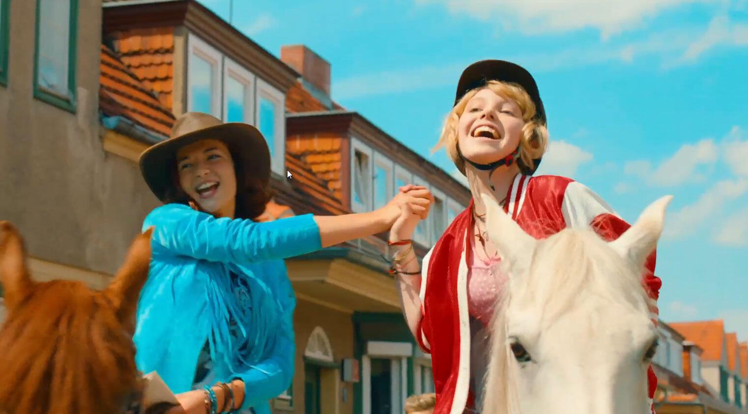 Bild zu Bibi und Tina
