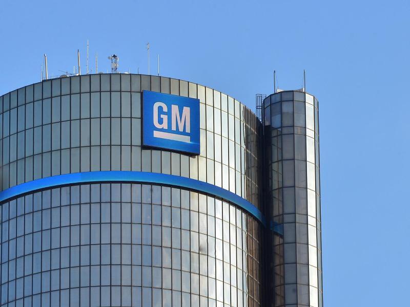 Bild zu General Motors