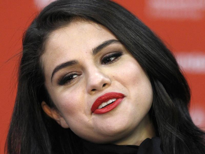 Bild zu Selena Gomez