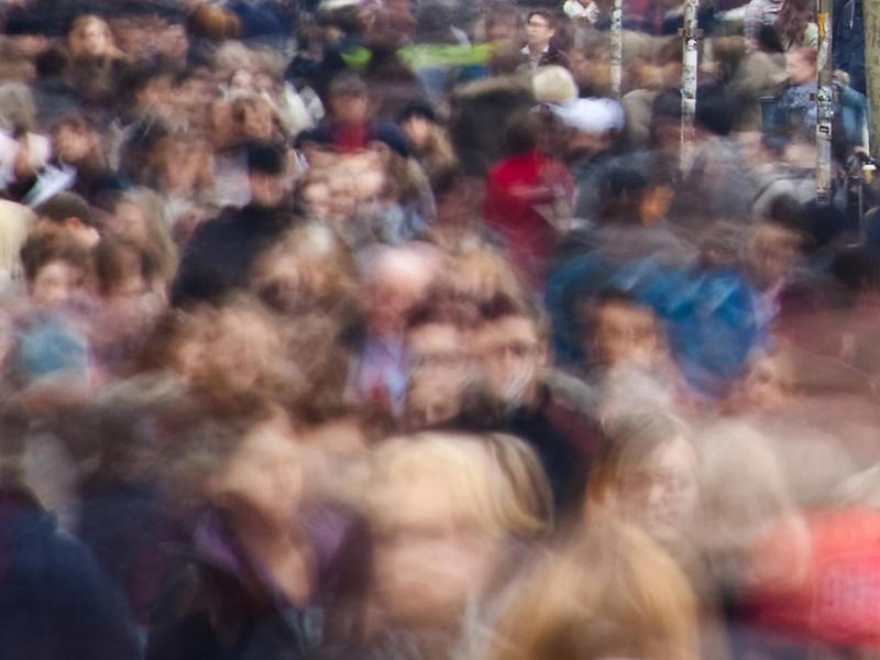 Bild zu Bevölkerung