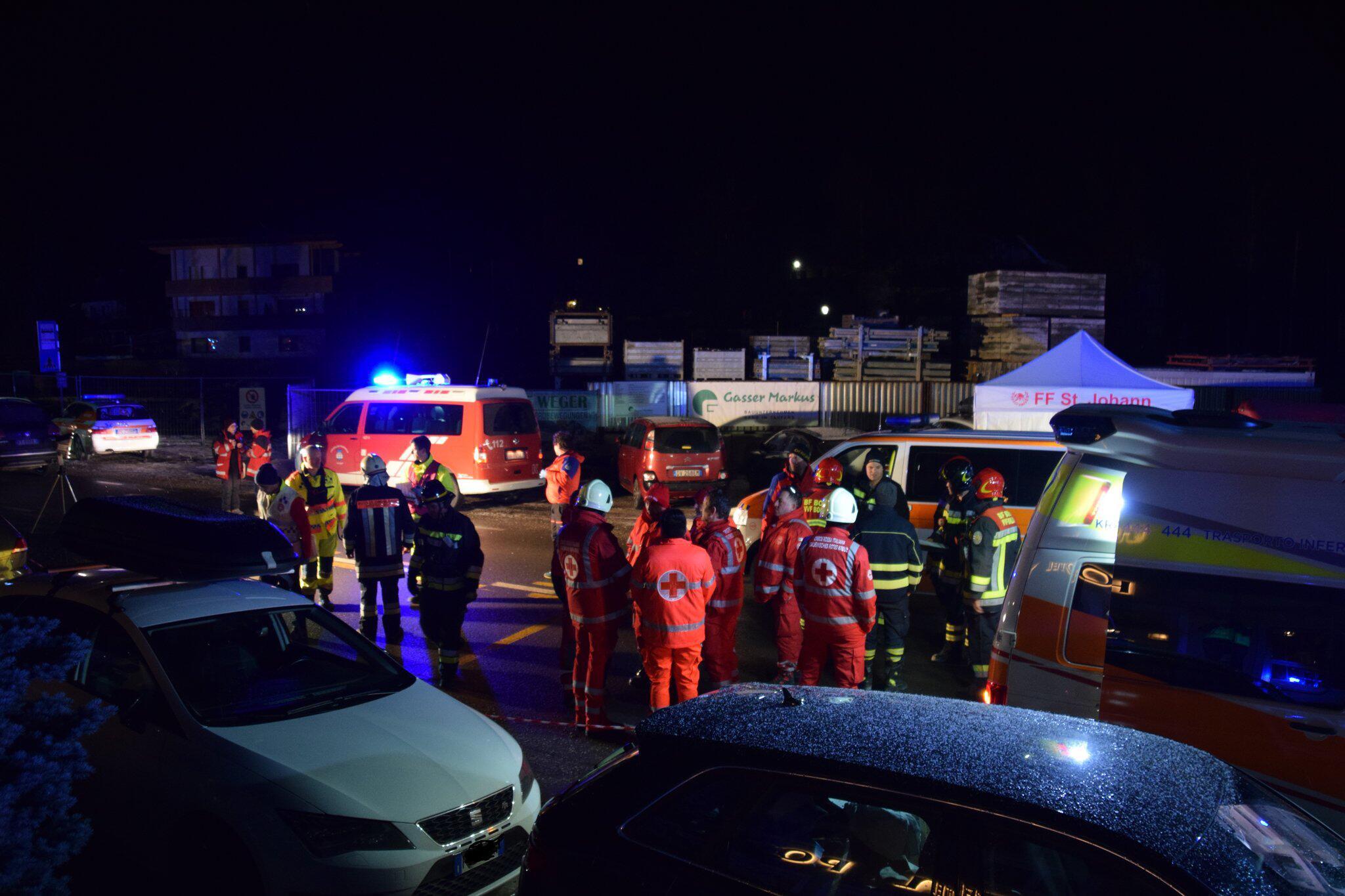 Tragödie in Südtirol: Siebtes deutsches Todesopfer bestätigt