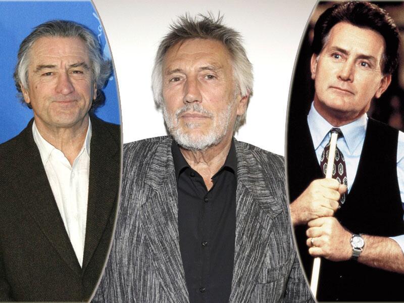Bild zu Robert De Niro, Christian Brückner und Martin Sheen