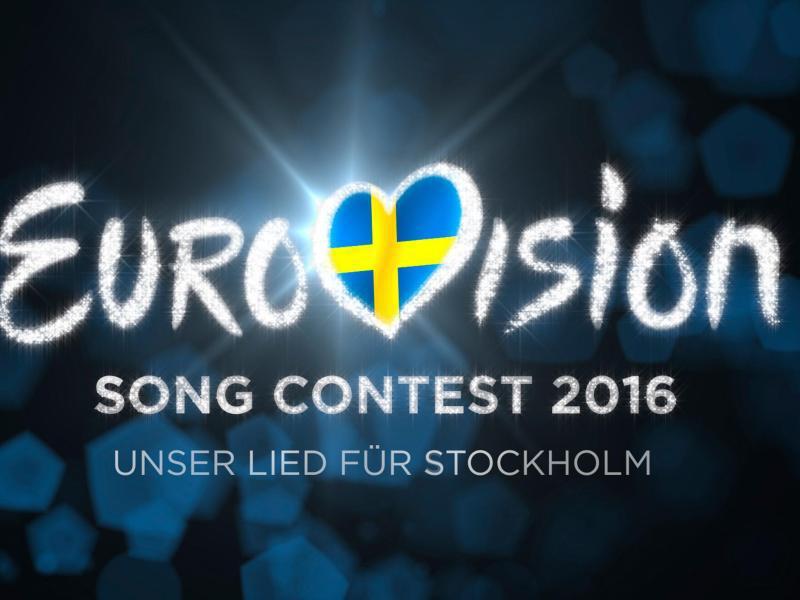 Bild zu Eurovision Song Contest 2016 – Unser Lied für Stockholm