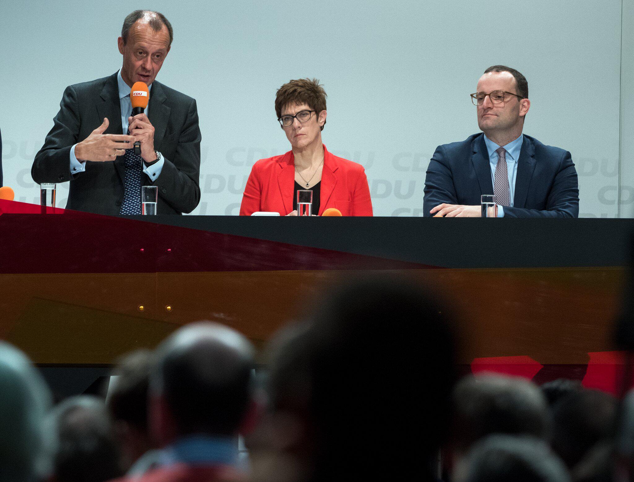 Bild zu CDU-Regionalkonferenz