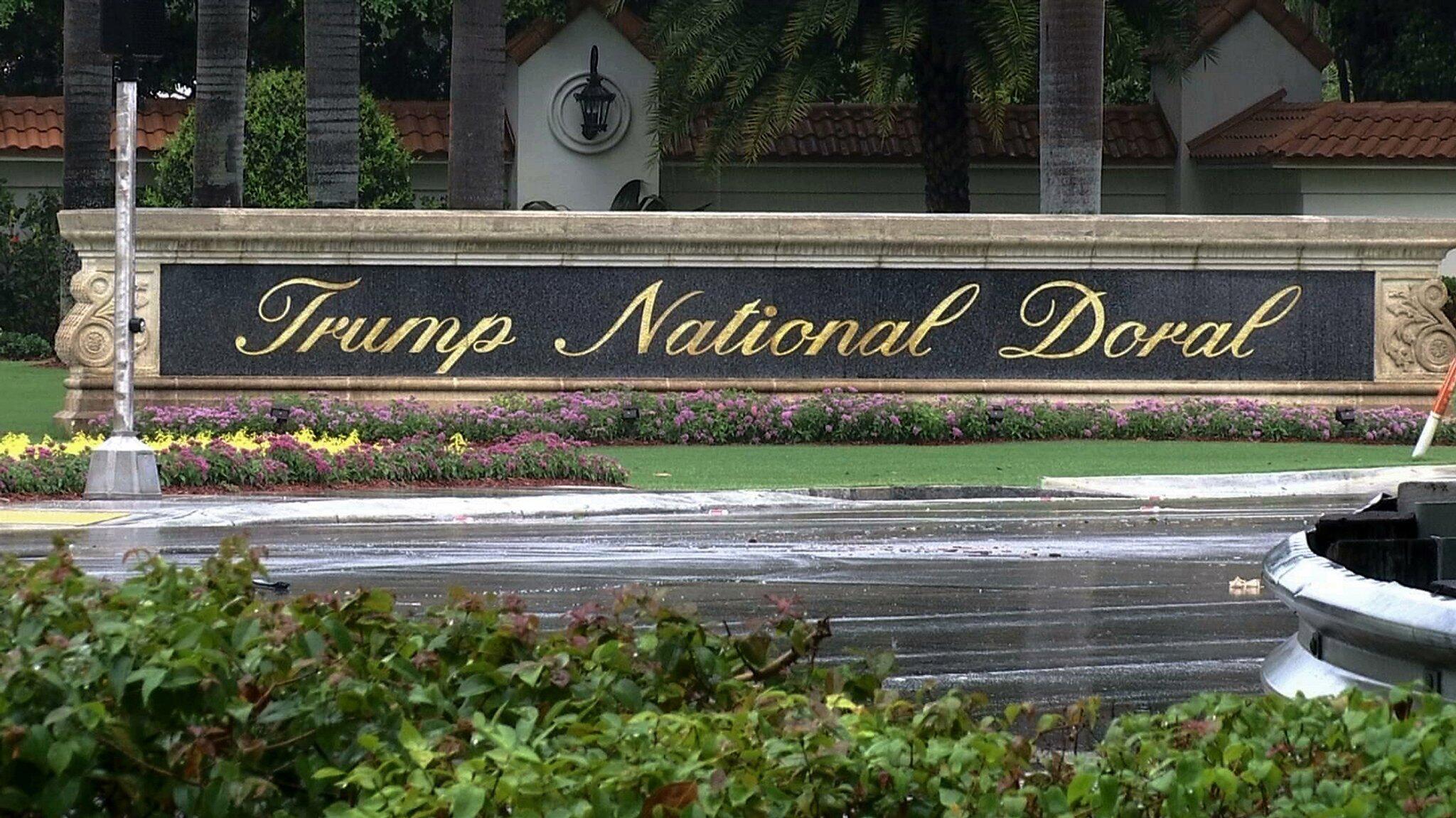 Bild zu USAwollen G7-Gipfel 2020 in Trumps Golfhotel inMiami abhalten