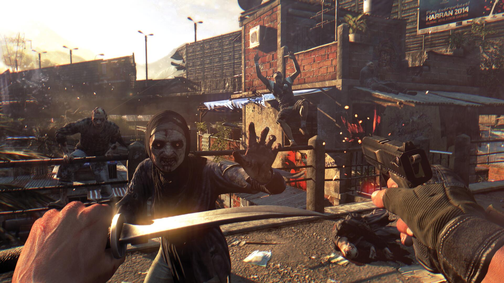 Bild zu Dying Light