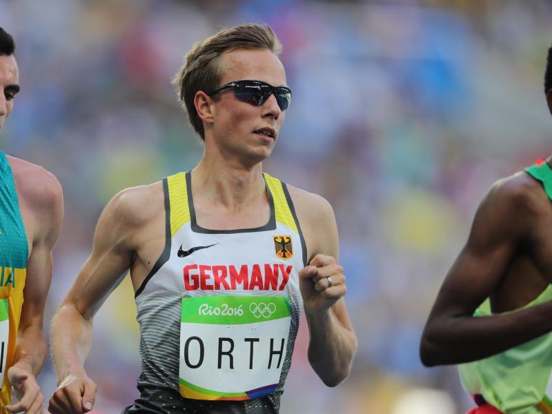 Bild zu Olympia-«Mitläufer»