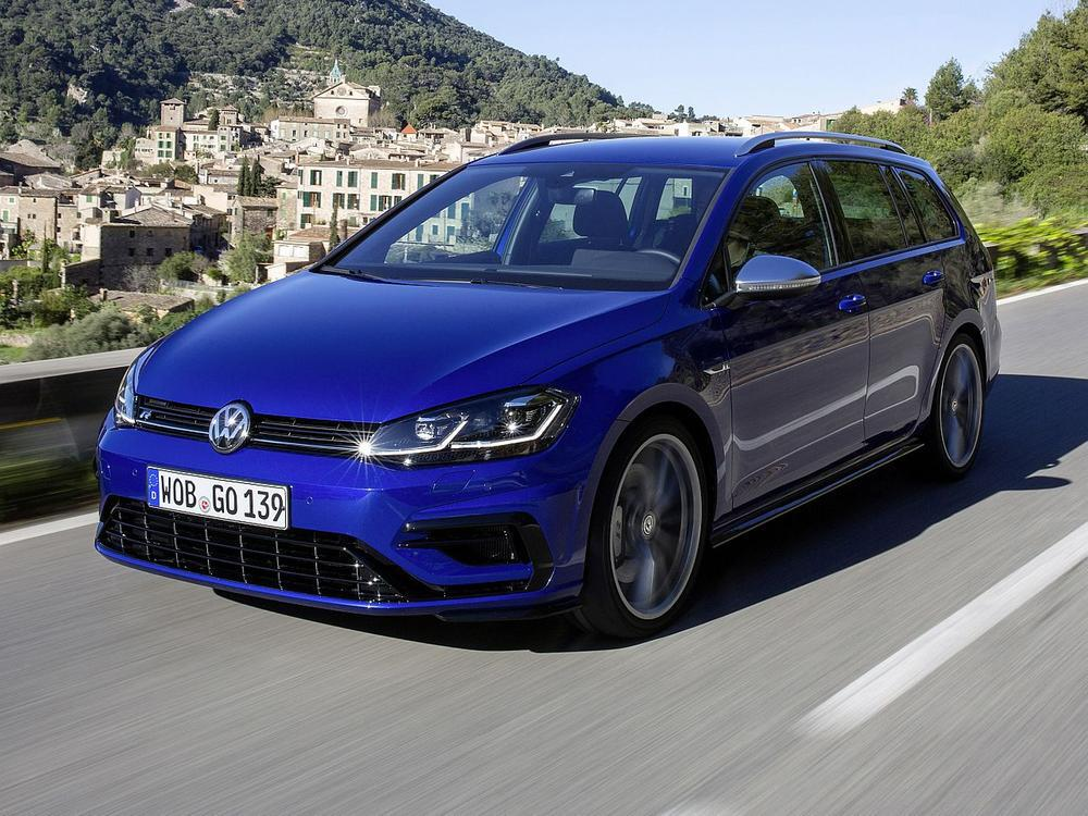vw golf r facelift ab sofort mit performance paket und. Black Bedroom Furniture Sets. Home Design Ideas