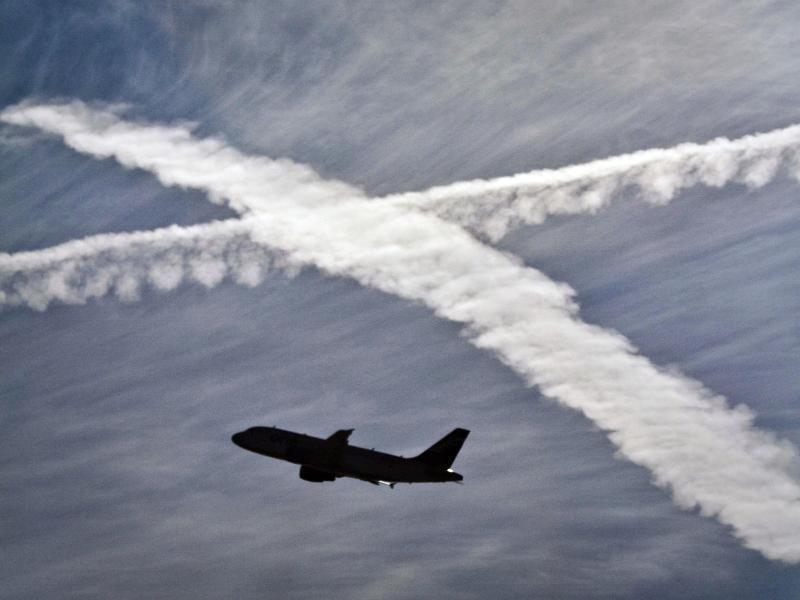 Bild zu Flug mit Kleinkind verschoben