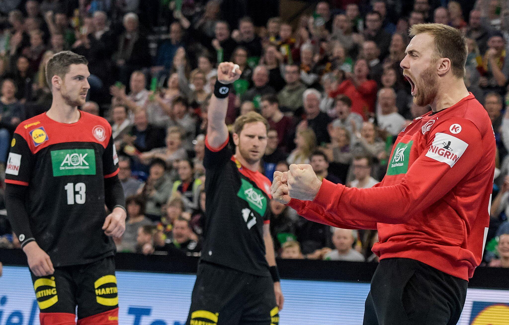 Wer überträgt heute handball wm