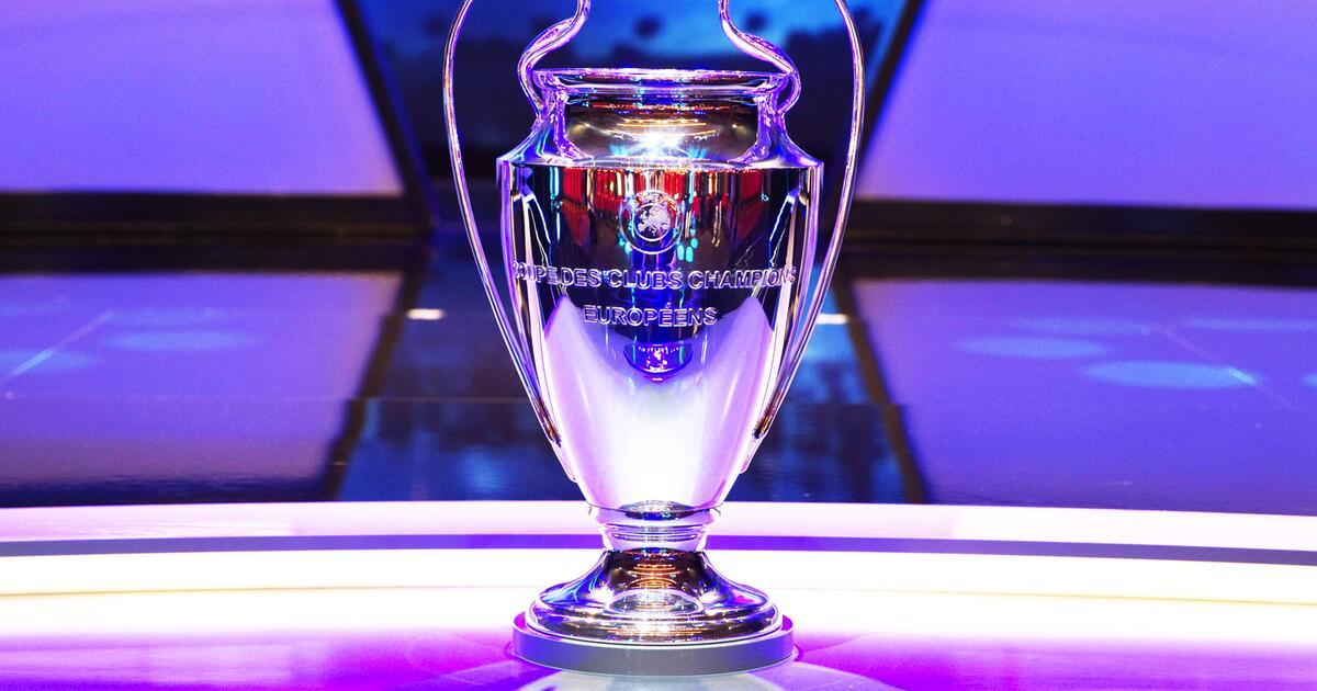 Champions League Heute Im Free Tv