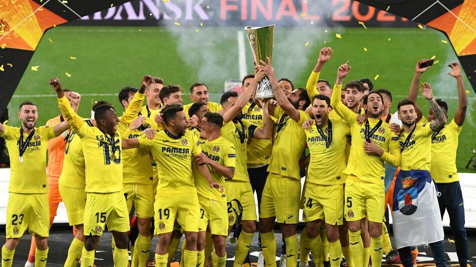 FC Villarreal - Manchester United
