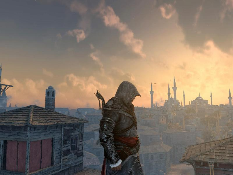 Bild zu Assassin's Creed 2