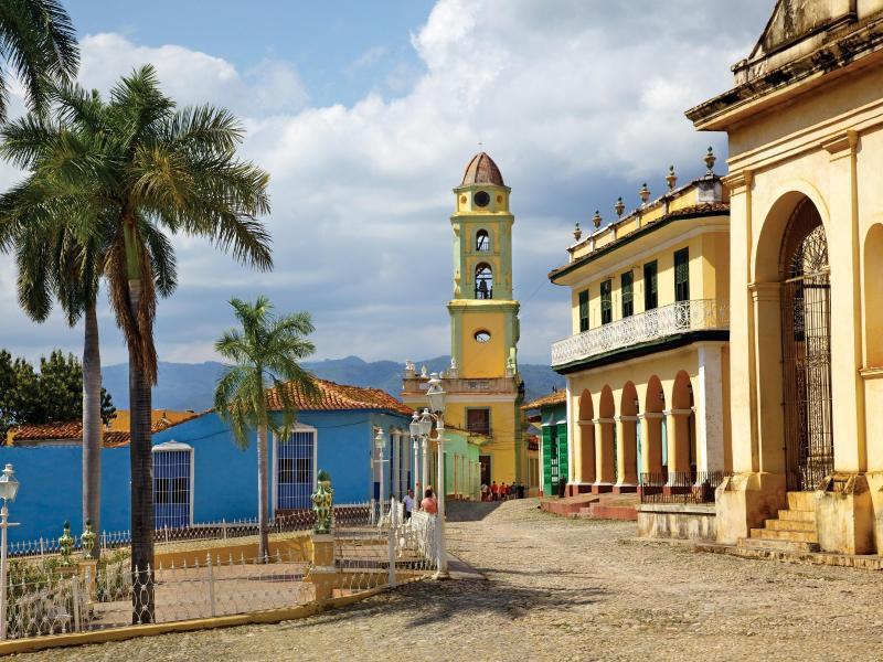 Bild zu Trinidad auf Kuba