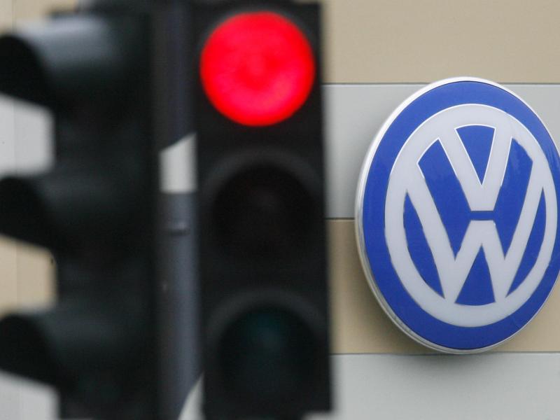 Bild zu VW-Abgasskandal