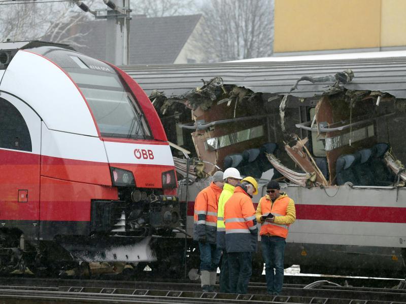Bild zu Aufgeschlitzer Eurocity