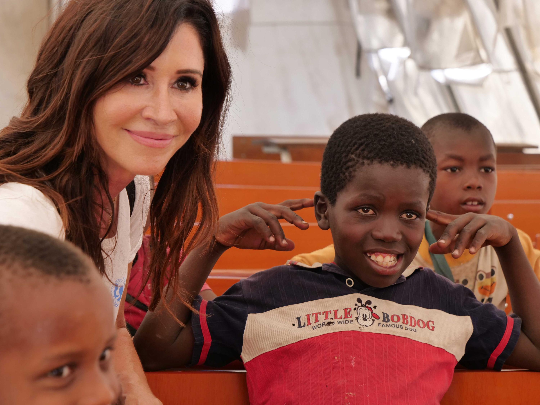 Bild zu Tessa Page in Mosambik