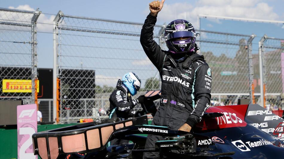 Vor dem Grand Prix von Ungarn