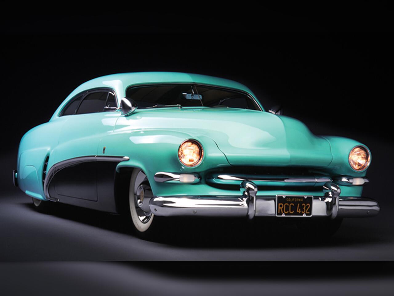 Bild zu Mercury 1CM Bob Hirohata Custom Coupe