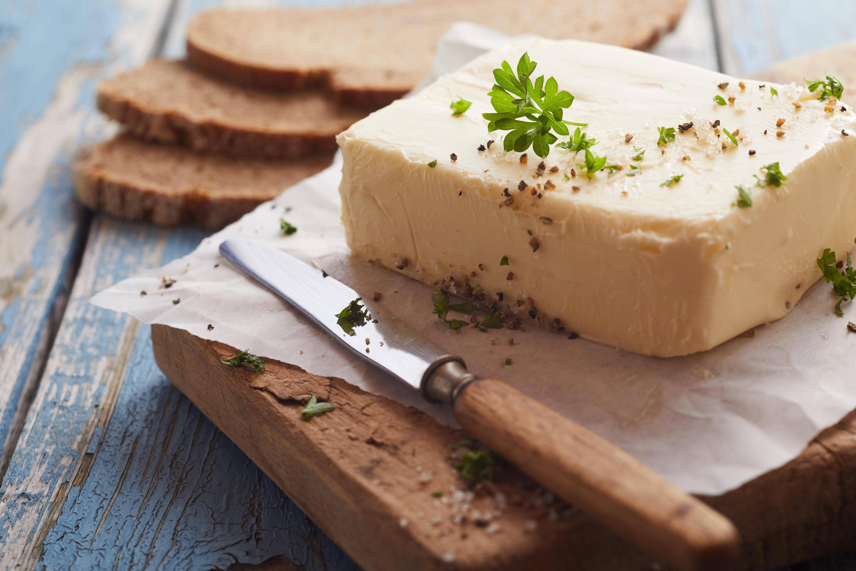 Bild zu Butter