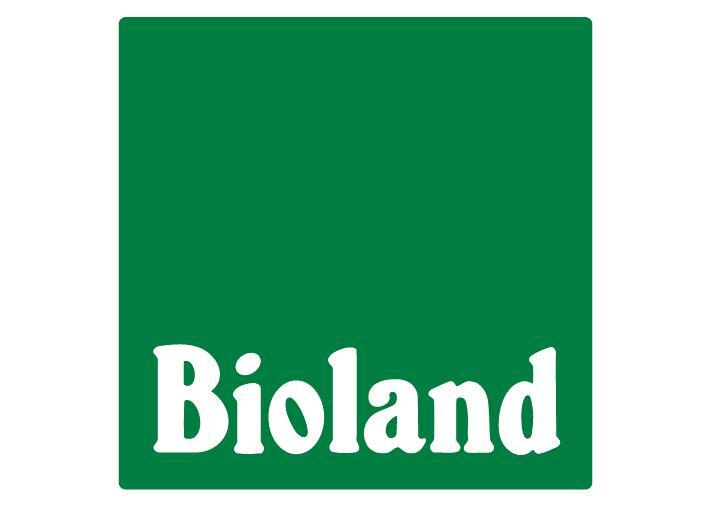 Bild zu Bioland