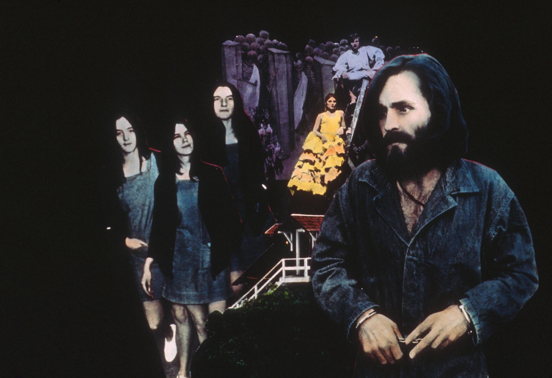 Bild zu Manson und die Tate-Morde