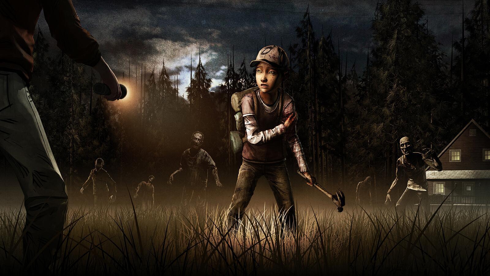 Bild zu Walking Dead