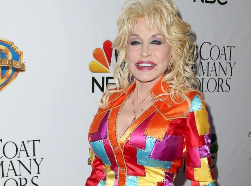 Bild zu Dolly Parton im Wandel