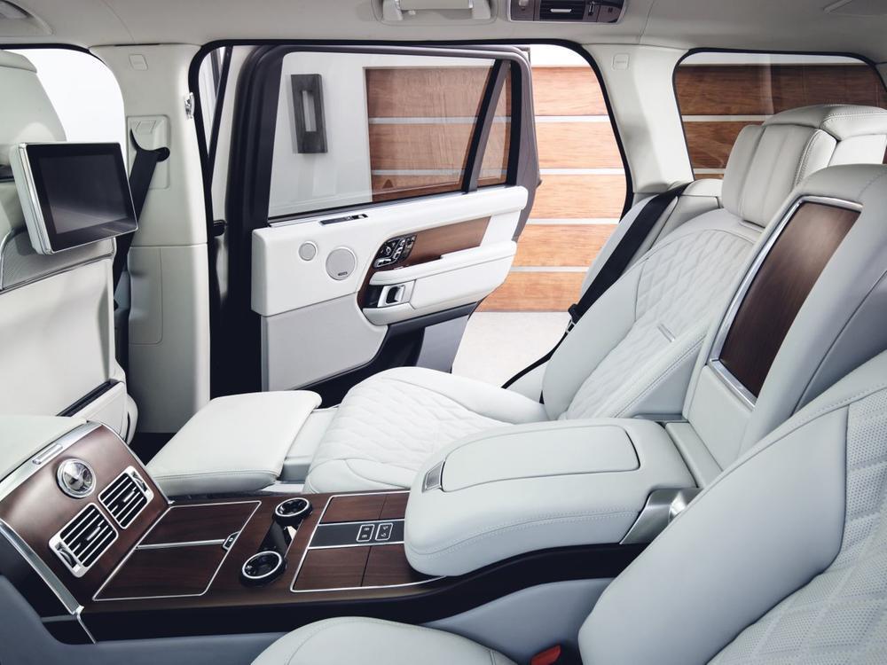 Bild zu Luxus-Lounge