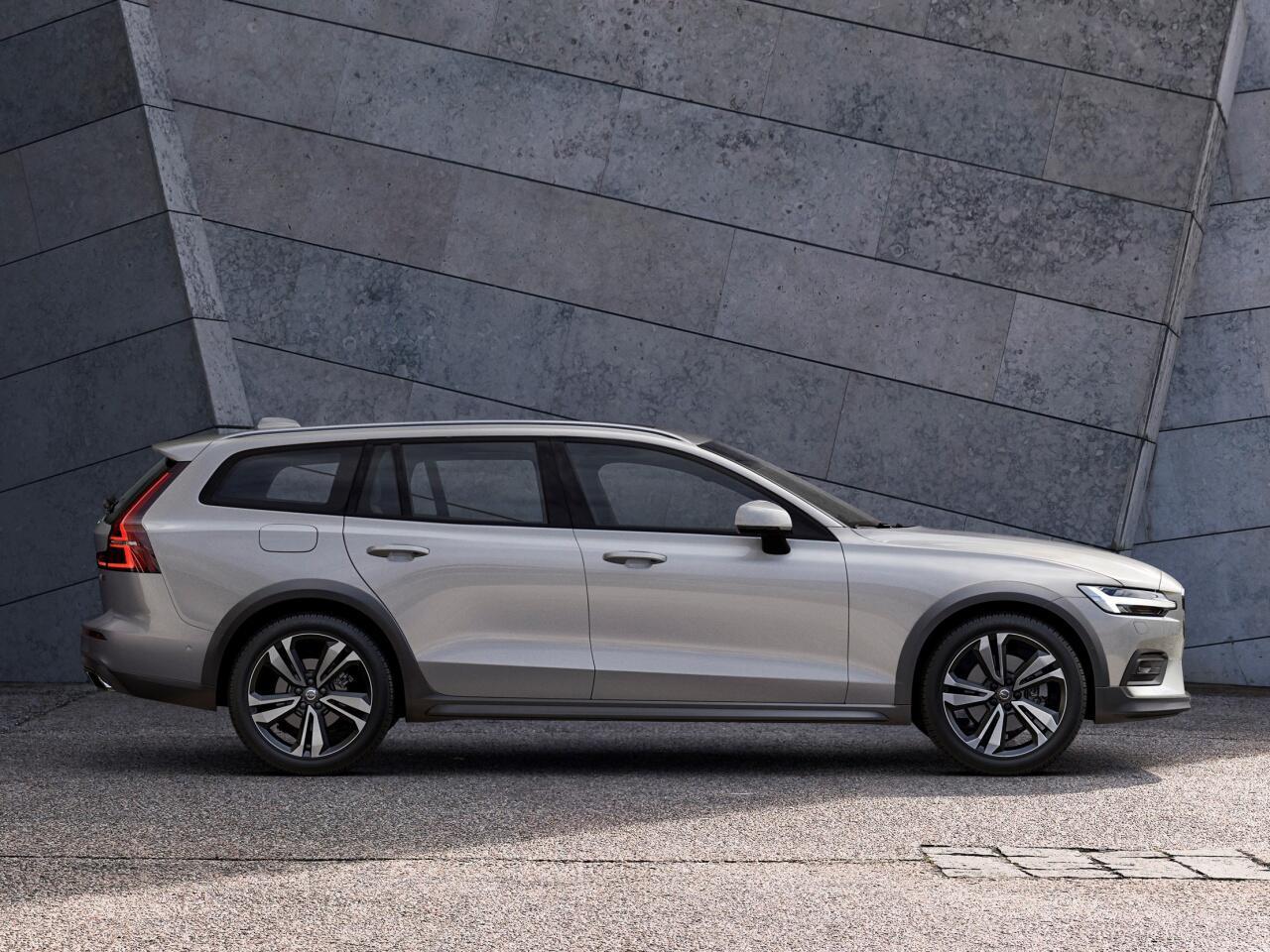 Bild zu Größer als Audi A4, BMW 3er, Mercedes C-Klasse