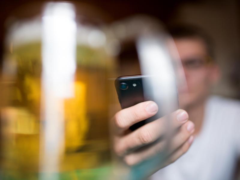 Bild zu Biersorten bewerten