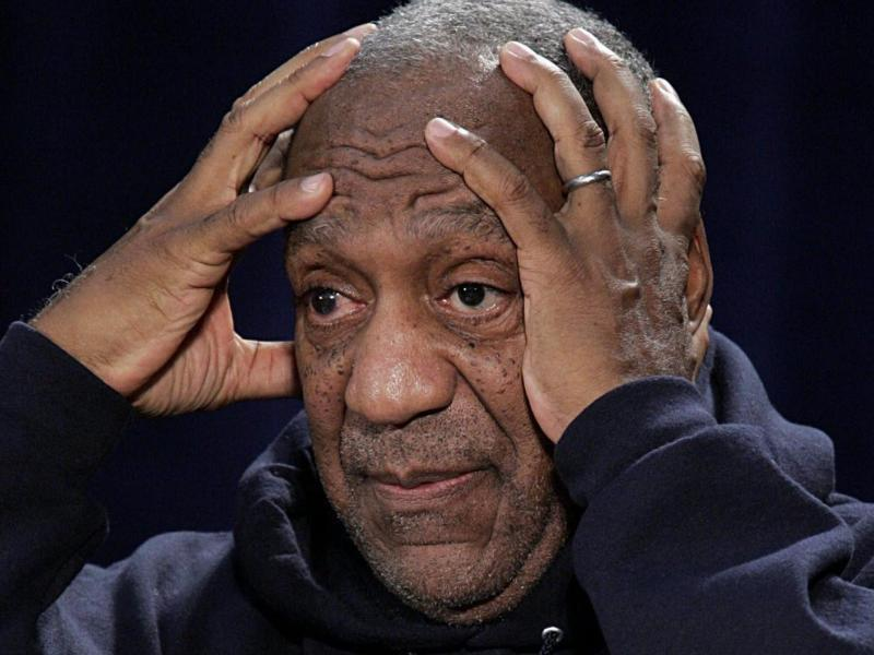 Bild zu Bill Cosby