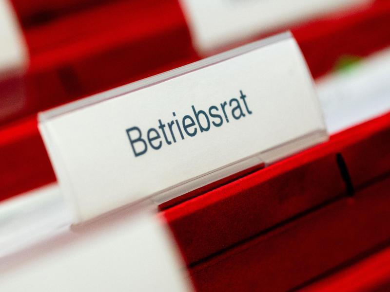 Bild zu Neuwahl des Betriebsrats