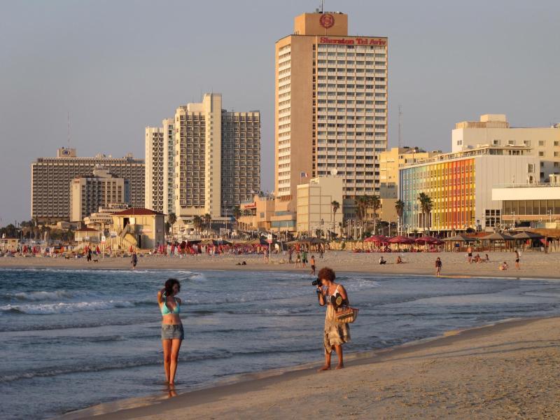 Bild zu Tel Aviv